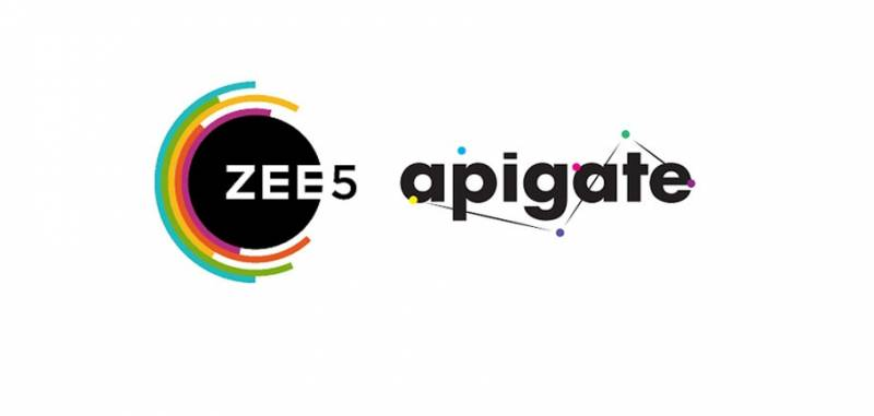 ZEE5 partners Celcom and Apigate to strengthen its presence in