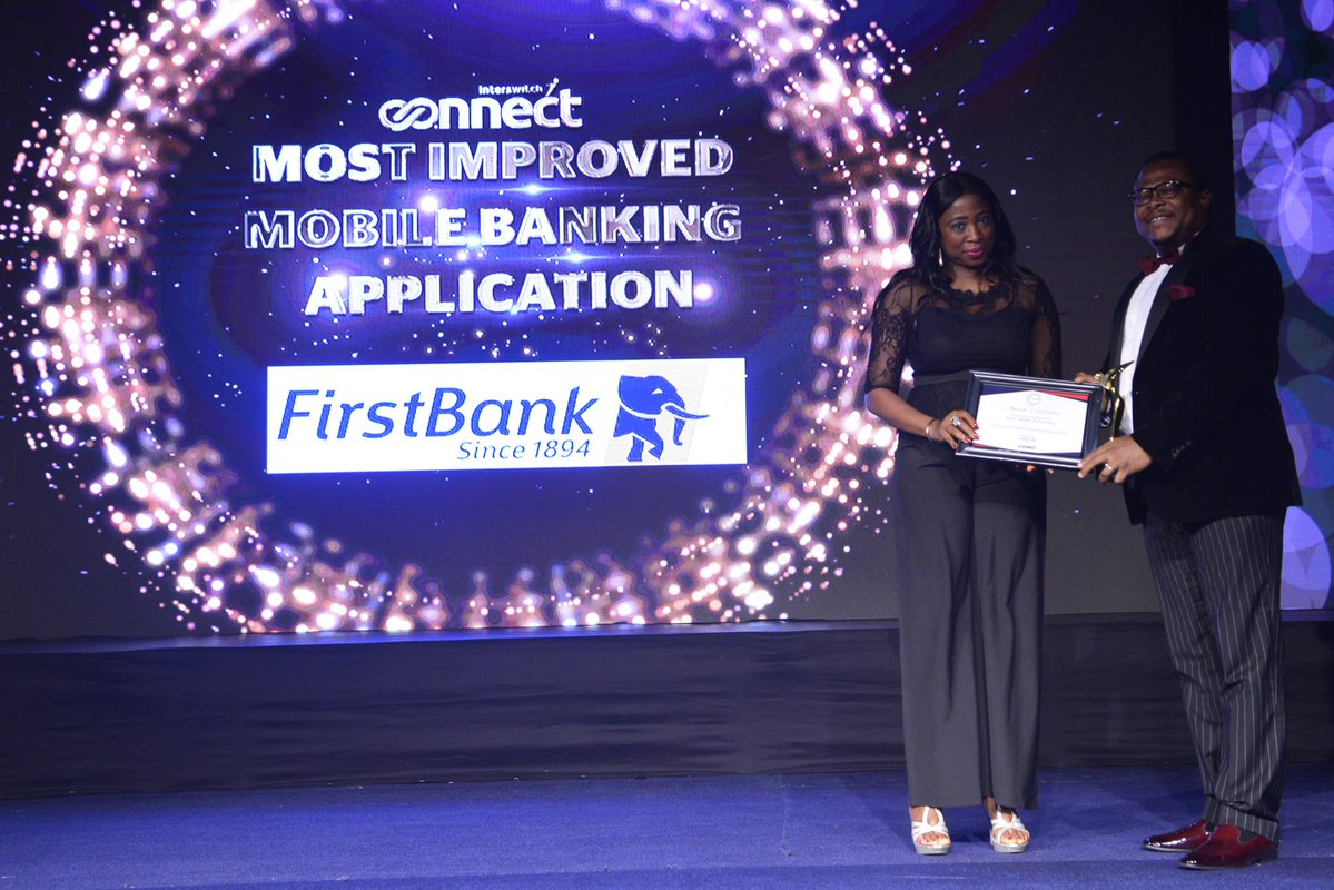 FBN Shines at Interswitch Awards Night – Instinct Business